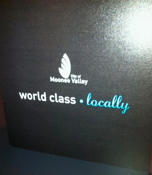 City of Moonee Valley Municipality Branding