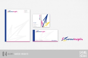 Career Insights - Corporate Identity
