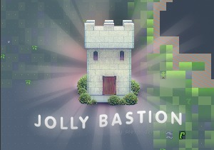 Jolly Bastion