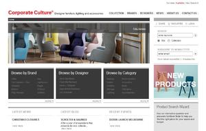Online Marketing - Designer Furniture Retailer