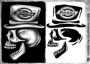 Dickies Clothing Designs