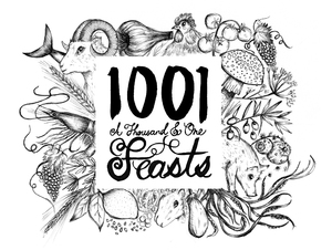 1001 Feasts