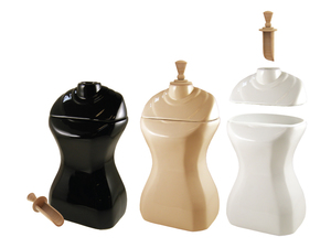 Mannequin Canisters
