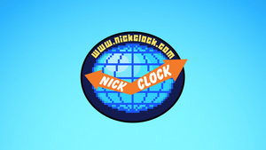 nickclock - TVC and Website