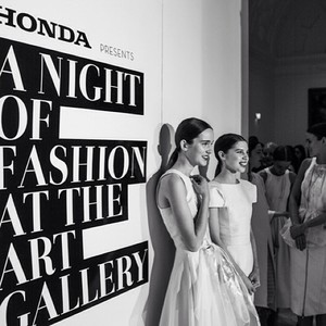 A Night of Fashion