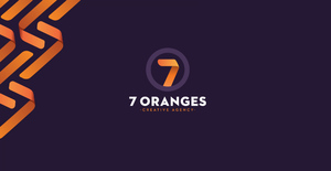 7Oranges Branding & Website Design