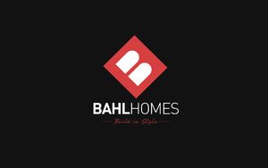 Bahl Homes Branding & Website Design