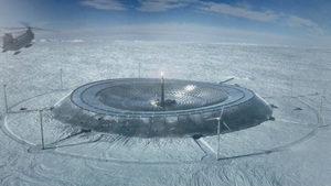 Helix - Arctic Base