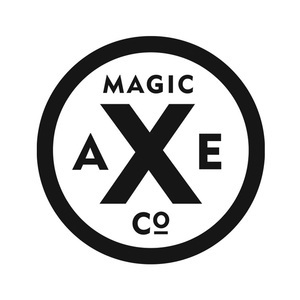 Magic Axe