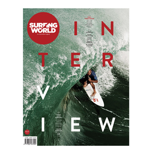 Surfing World Magazine Issue 337