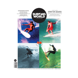 Surfing World Magazine Issue 346