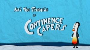 Avi the Penguin