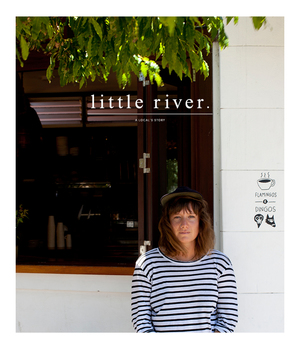Little River Journal