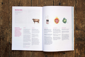 be. Magazine: Fad Diets