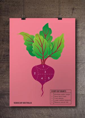 Veggie Day Campaign