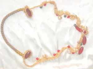 Maharaja Necklaces Series