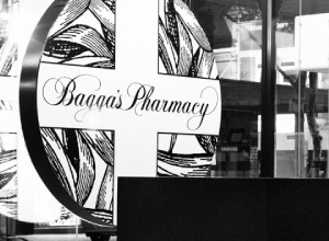 Baggas Pharmacy