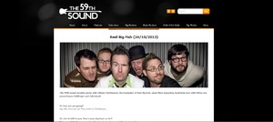 Reel Big Fish Interview