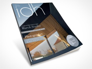IDH Magazine Issue 5