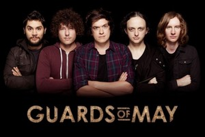 Guards Of May -Arcadia Music Video