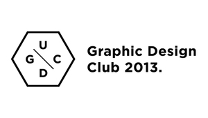 UC Graphic Design Club 2013