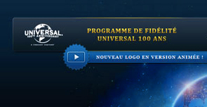 Universal 100th Anniversary (French version)