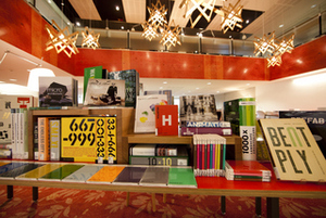Asia Pacific Design Library Public Program