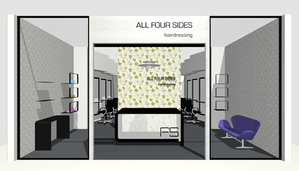 All Four Sides Salon