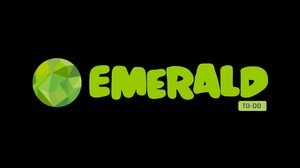 EMERALD To-Do Logo