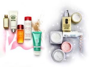 Cosmetics / beauty