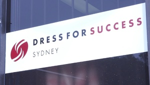 Dress For Success Sydney Promotional Video