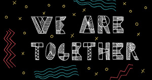 We Are Together - Music Video