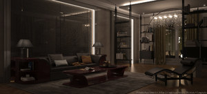 Milan_Private Apartments