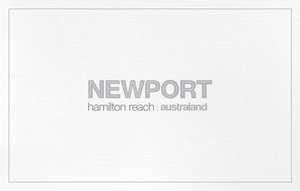 AUSTRALAND HAMILTON REACH NEWPORT PROPERTY DEVELOPMENT