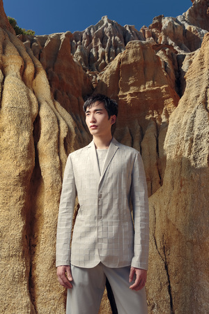 GQ China by Andrew Maccoll