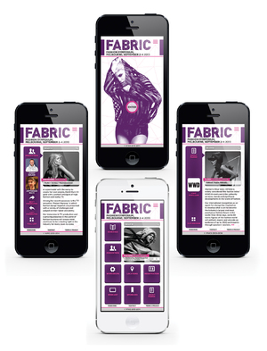 FABRIC Fashion Symposium