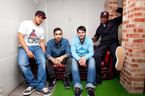 MUSIC | #WEHEART RUDIMENTAL