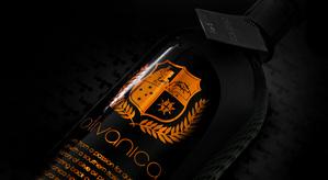 Olivanica - Olive Oil Packaging Design.