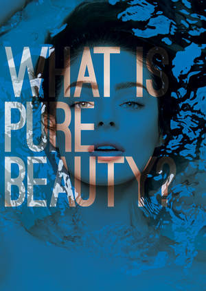'What is Pure Beauty' by Michele Aboud