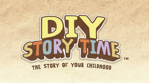 DIY Story Time