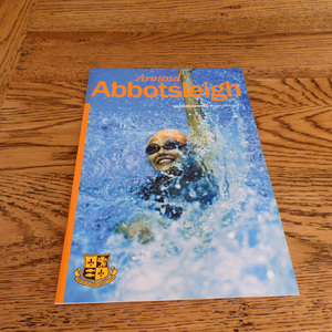 'Around Abbotsleigh' magazine