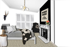 Appartment Concept