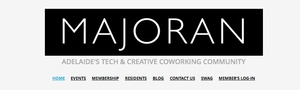 Majoran Coworking Content & Communications