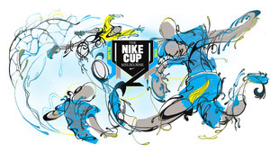 NIKE | City Cup Melbourne