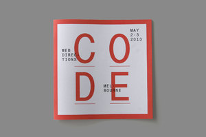 Web Directions Code 2013
