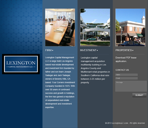 LexingtonLLC.com
