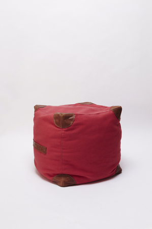 Phileas Floor Cushions & Pouf