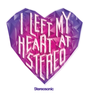 Stereosonic X 99 Designs Competition