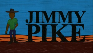 Desert Psychedelic: Jimmy Pike