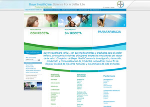 Bayer Consumer Care